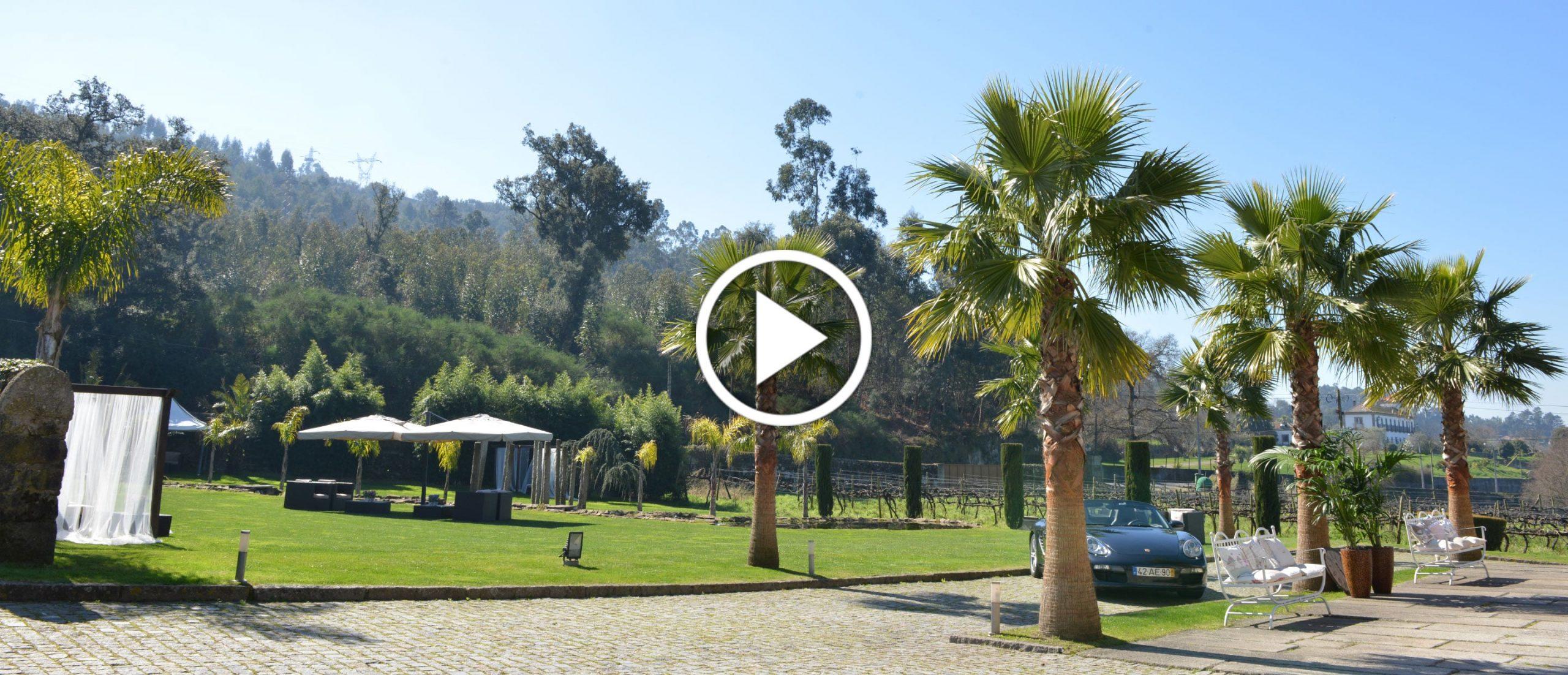 Quinta da Ferreirinha